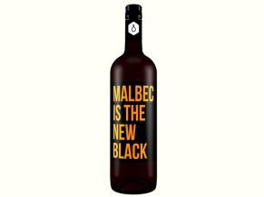 wine label_malbec