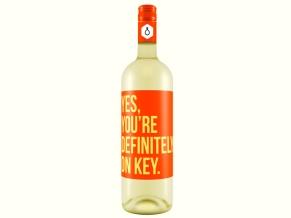 wine label_onkey