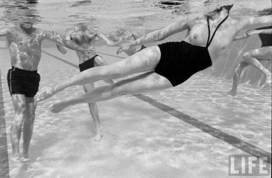Daphné Dayle Photo - Paul Schutzer LIFE magazine 1964 4