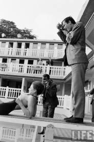 Daphné Dayle Photo - Paul Schutzer LIFE magazine 1964 5