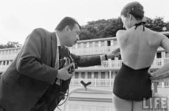 Daphné Dayle Photo - Paul Schutzer LIFE magazine 1964 6