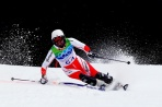Olympic Ath;etes Iason-Abramashvili Photo Al Bello-Getty Images