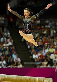 Olympic Athletes Catalina Ponor Team of One - Romania Rio 2016