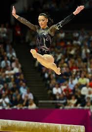 Olympic Athletes Catalina Ponor Team of One - Romania Rio 2016