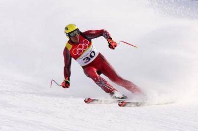 Olympic Greats Hermann-Maier-Photo Shaun Botterill - Allsport