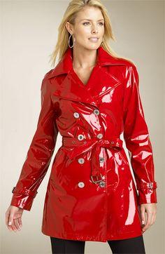 michael-michael-kors-patent-trench-coat-red-patent