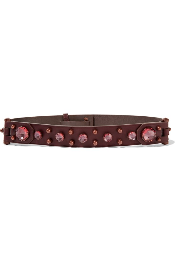 outnet-lanvin-wide-embellished-leather-belt