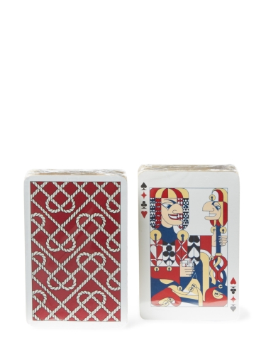 hermes-red-green-rope-playing-cards