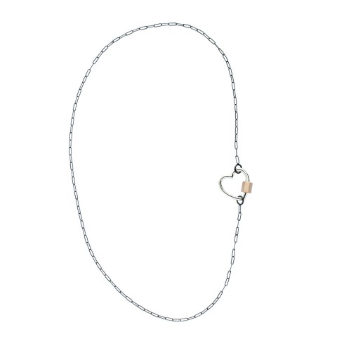 marla-aaron-sterling-silver-14k-rose-gold-heart-lock-necklace3