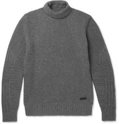 Belstaff Littlehurst Wool Cashmere Sweater