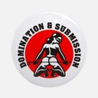 domination_and_submission_ornament_round