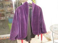 Vintage Velvet