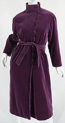 ebay-velvet-emanuel-ungaro-vintage-velvet-belted-coat-s