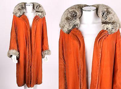 ebay-velvet-vtg-20s-carson-pirie-scott-peach-silk-velvet-chinchilla-fur-flapper-evening-coat
