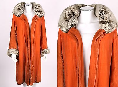 ebay-velvet-vtg-20s-carson-pirie-scott-peach-silk-velvet-chinchilla-fur-flapper-evening-coat