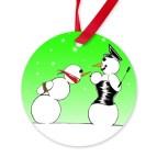 femdom_snow_woman_ornament