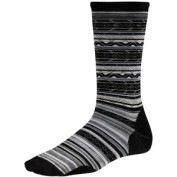 Smartwool Black Grey Socks