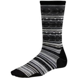 Smartwool Black Grey Socks