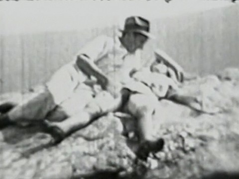 1930s-vintage-sex-movies-hairy-hitchhiker-girl-outdoors
