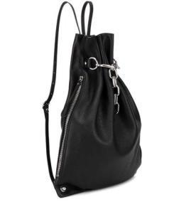 alexander-wang-black-black-leather-attica-gymsack-backpack-2