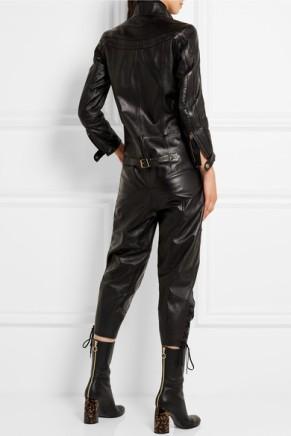chloe-lace-up-leather-jumpsuit-back