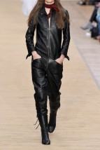 chloe-lace-up-leather-jumpsuit-runway