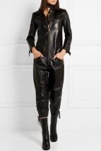 chloe-lace-up-leather-jumpsuit