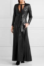 chloe-leather-maxi-dress