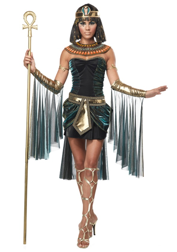 egyptian-goddess-costume