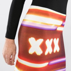 Agnes B. XXX Dress