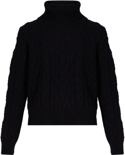 nili-lotan-gigi-navy-cashmere-sweater-plain