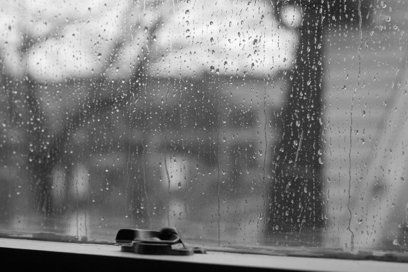 rain-window