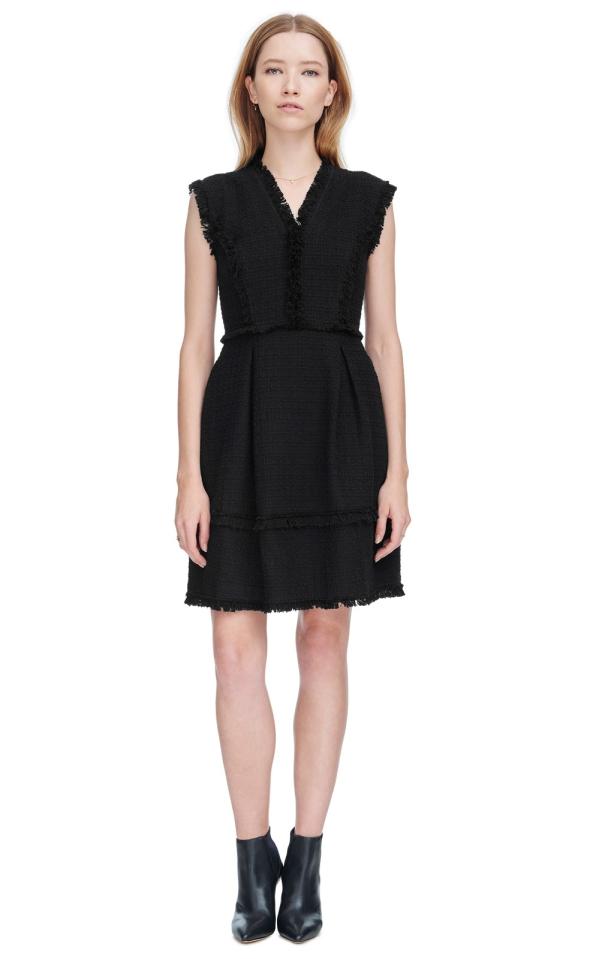 rebecca-taylor-black-sleeveless-v-neck-tweed-dress-product-4-890882677-normal
