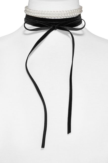 sugarfix-by-baublebar-pearl-with-ribbon-wrap-choker-necklace-16-99-target