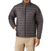 Patagonia Lightweight Down Jacket Grey