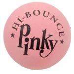 pinky-ball