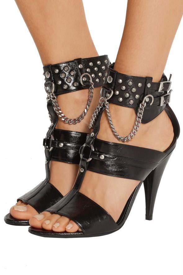 saint-laurent-studded-chain-buckle-embellished-sandal-2
