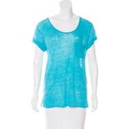 Rag & Bone sheer t-shirt