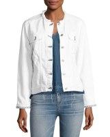 Rag & Bone Collarless Jacket