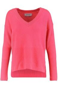 Derek Lam 10 Crosby Cashmere Pink Sweater