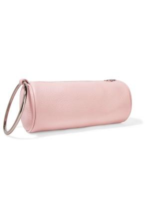 Kara Blush Pink Duffle Tote