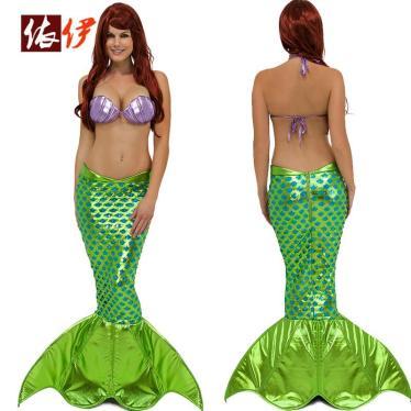 Mermaid 10