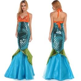 Mermaid 11