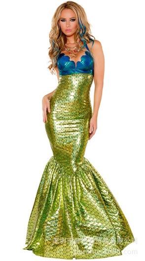 Mermaid 2