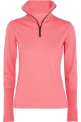 Mover Marino Wool Pink Top