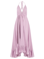 Loup Charmant Miani cotton dress $416