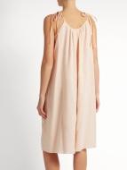 Loup Charmant Mini cotton dress $202 back
