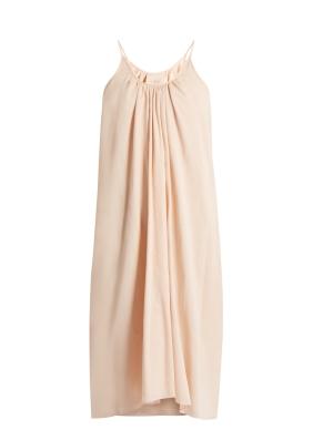 Loup Charmant Mini cotton dress $202