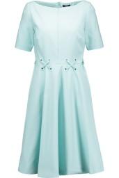 Raoul Seafoam Dress