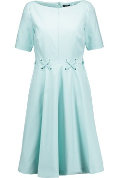 Raoul Seafoam Dress